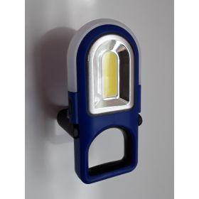 Lampe de poche magnétique