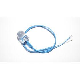 Led 10mm Bleue