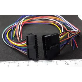 Connectique M/F 10 fils