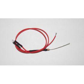Led Clignotante 3mm Rouge