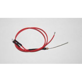 Led 1,8mm Rouge