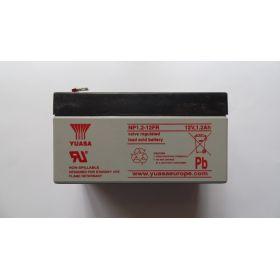 Batterie Rechargeable 12v 1,2ah Yuasa