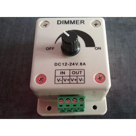 Dimmer  variateur à Bouton