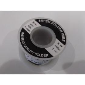 Fil D'etain Bobine 0,6mm