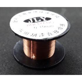 Bobine Fil Emaillé 0,10mm