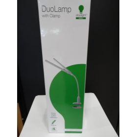 Lampe Duo Clamp