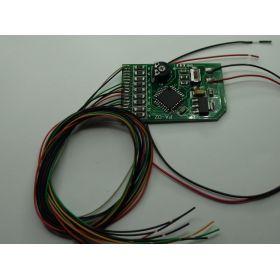 Module Feux Tricolore et Radar