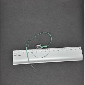 Led 10mm Vert