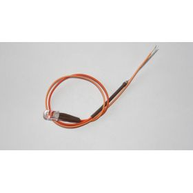 Led Clignotante 5mm Orange