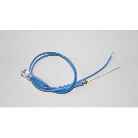 Led Clignotante 5mm Bleue